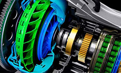 Truck Transmission Services - Multistate Transmission - Waterford